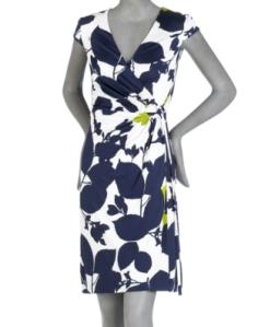 Trina Turk Floral Kiki Dress