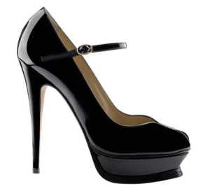 Tribute Platform Patent Pump