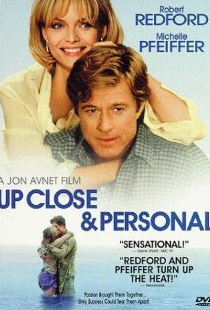 Up Close and Personal (1996)
