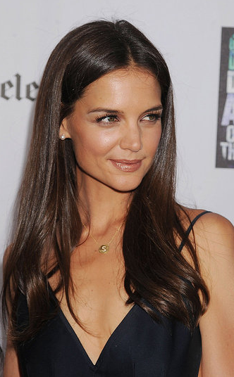 katie holmes don't be afriad of the dark premiere