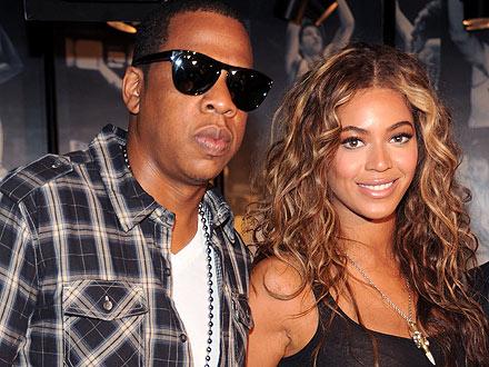 Blue Ivy Beyonce Jay Z