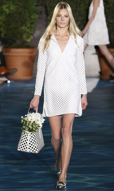 Tory Burch Fashion Week Spring/Summer 2014 Ready-To-Wear