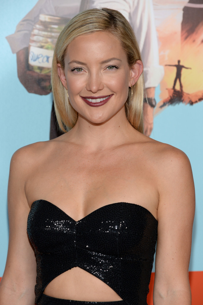 Kate Hudson in Michael Kors at the New York 'Wish I Was Here' Premiere